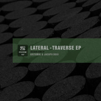 Lateral - Traverse EP