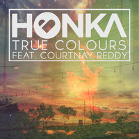 Honka - True Colours (feat. Courtnay Reddy)