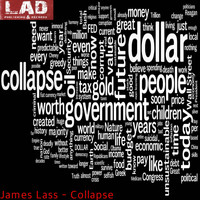 James Lass - Collapse