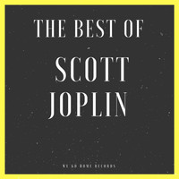 Scott Joplin - The Best Of Scott Joplin