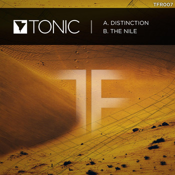Tonic - Distinction