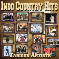 Various Artists - Indo Country Hits