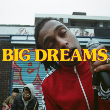 Bakar - Big Dreams