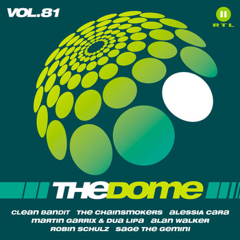 Various Artists - The Dome, Vol. 81 (Explicit)