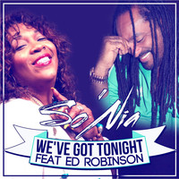 Ed Robinson - We've Got Tonight (feat. Ed Robinson)