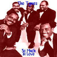 The Tymes - So Much In Love