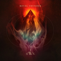 Royal Thunder - The Sinking Chair
