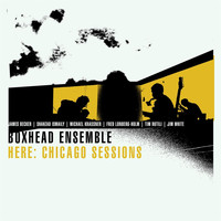 Boxhead Ensemble - Here: Chicago Sessions