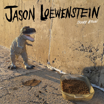Jason Loewenstein - Machinery