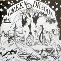 Green Dragon - Time for Now