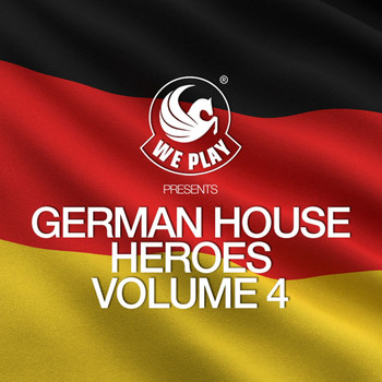 Various Artists - WePLAY Presents German House Heroes Volume 4