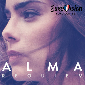 Alma - Requiem (Eurovision version)