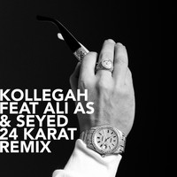 Kollegah - 24 Karat (feat. Ali As & Seyed) (Remix [Explicit])