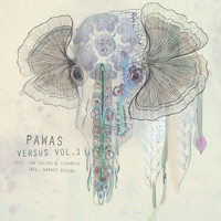Pawas - Versus Vol. 1 feat. Low Volume & Tirambik