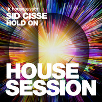 Sid Cisse - Hold On