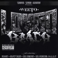 Weeto - The Best Of Weeto (Explicit)