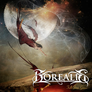 Borealis - Fall from Grace (Bonus Version)