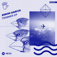 Simon Garcia - Trimmer (EP)
