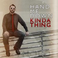 Ty Reynolds - Hand Me Down Kinda Thing