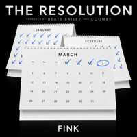 Fink - The Resolution