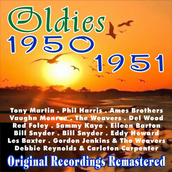 Various Artists - Oldies 1950-1951