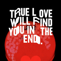 Beck - True Love Will Find You in the End