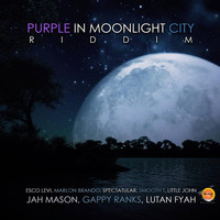 Esco Levi - Purple in Moonlight City Riddim