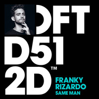 Franky Rizardo - Same Man (Radio Edit)