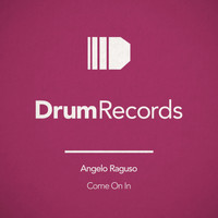 Angelo Raguso - Come On In