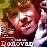 Donovan - Just Call Me Donovan