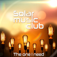 Solar Music Club - The One I Need (Ambient Chill Produced by Marc Hartman)