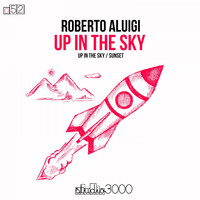 Roberto Aluigi - Up in the Sky