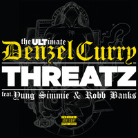 Denzel Curry - Threatz (Explicit)