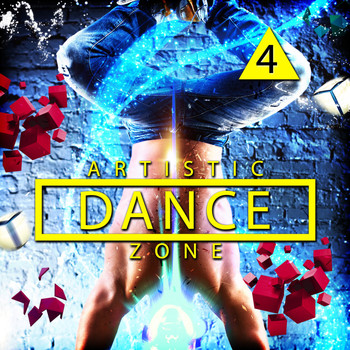 Various Artists - Artistic Dance Zone 4