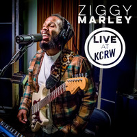 Ziggy Marley - Live at KCRW