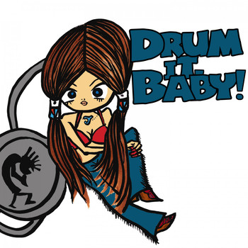 Various Artists - Drum It, Baby!