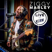 Ziggy Marley - Butterflies (Live at KCRW)