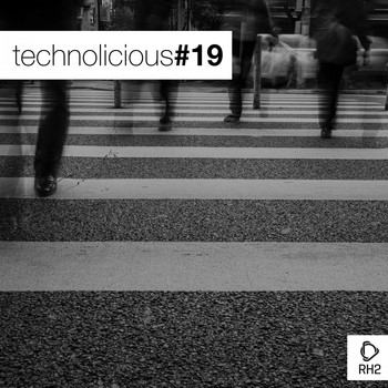 Various Artists - Technolicious #19