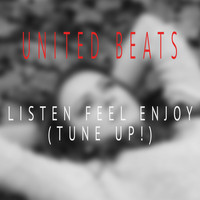 United Beats - Listen Feel Enjoy