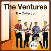 The Ventures - The Collection