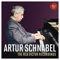 Artur Schnabel - Artur Schnabel - The RCA Victor Recordings