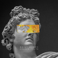 SAINT WKND - Golden Youth -  EP