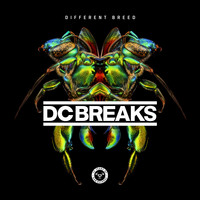 DC Breaks - Different Breed