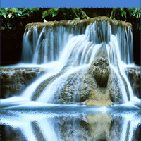 Waterfall White Noise, White Noise Babies and White Noise for Baby Sleep - Waterfalls of Meditation