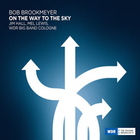 Bob Brookmeyer - On The Way To The Sky