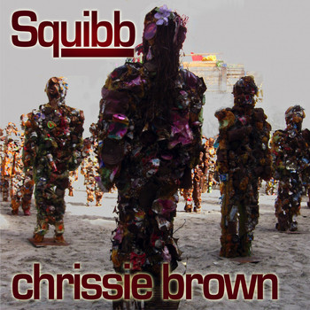 Squibb - Chrissie Brown