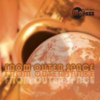 Mofazz - From Outer Space
