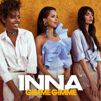 Inna - Gimme Gimme (Andros Remix)