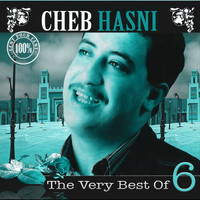 Hasni - The Very Best Of, Vol. 6 (100%)