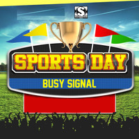 Busy Signal - Sports Day
